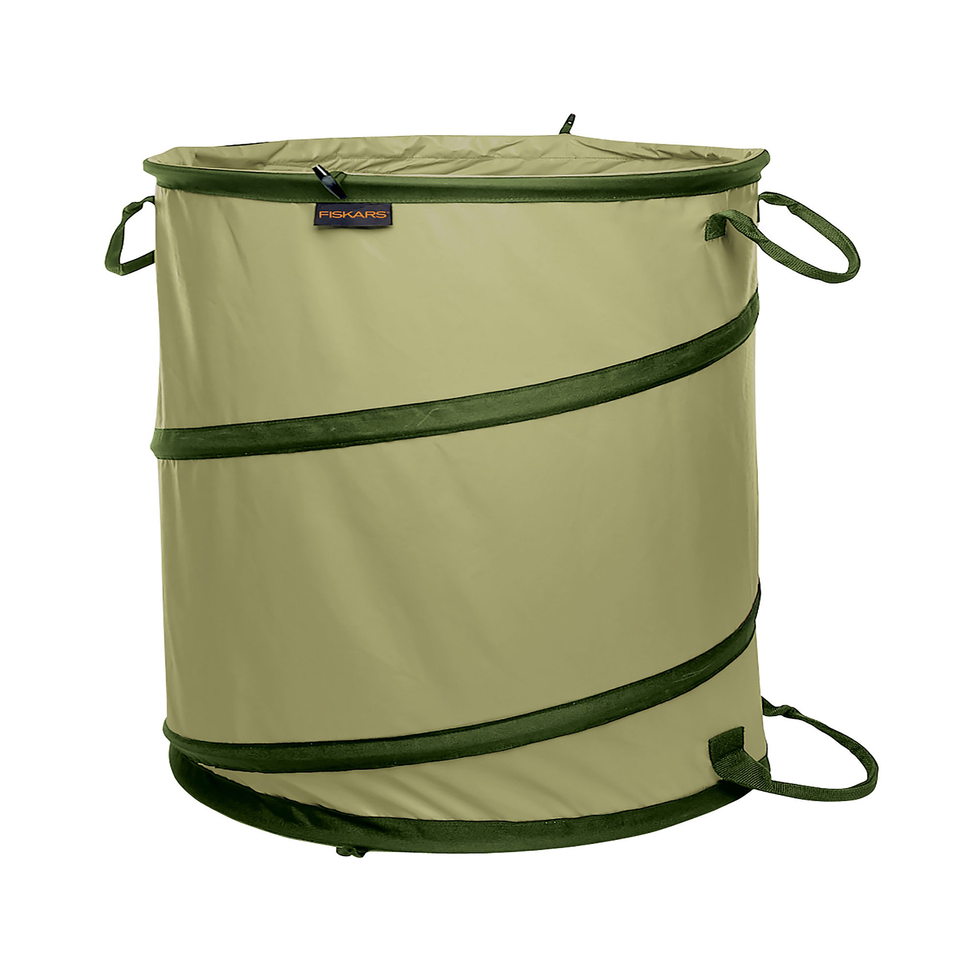 Fiskars Kangaroo 30-Gallon Garden Bag