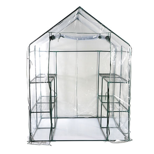 Bond Walk-In Greenhouse