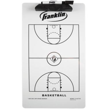 jcpenney.com | Franklin Sports Basketball Coaching Clipboard