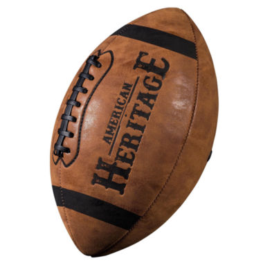 jcpenney.com | Franklin Sports Junior American Heritage Football