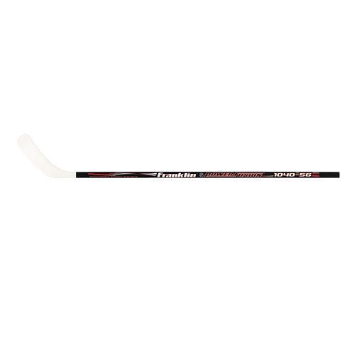 "Franklin Sports NHL 1040 Power Fusion® 56"" Junior Street Hockey Stick"