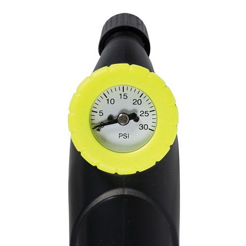 Franklin Sports Perfect Pump & Pressure Gauge