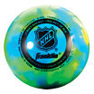 Franklin Sports Nhl Extreme Color High Density Ball 3-Pack