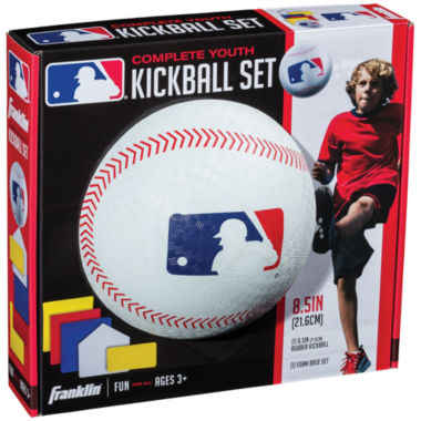 jcpenney.com | Franklin Sports Mlb Youth Kickball Set