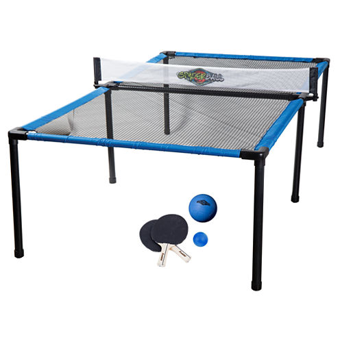 Franklin Sports 8' X 4' Spyder Pong