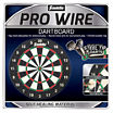 "Franklin Sports 18"" Pro Wire Bristle Dartboard"