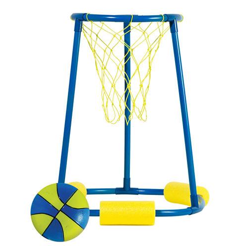 Franklin Sports Aquaticz Basketball Set