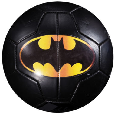 jcpenney.com | Franklin Sports Size 3 Soccer Ball with Pump - Batman