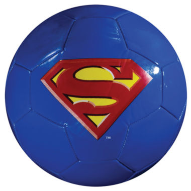 jcpenney.com | Franklin Sports Size 3 Soccer Ball with Pump - Superman
