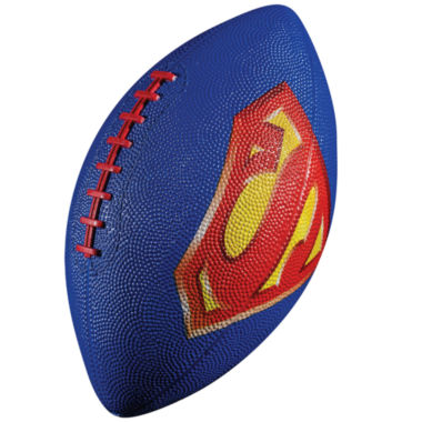 jcpenney.com | Franklin Sports Mini Rubber Football - Superman