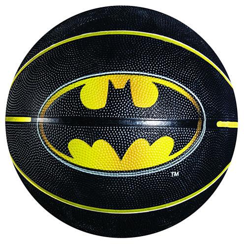Franklin Sports Mini Rubber Basketball - Batman
