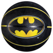 Franklin Sports Official-Size Rubber Basketball - Batman