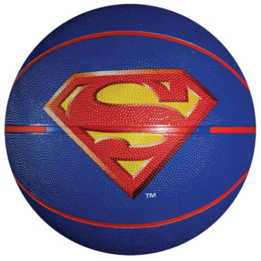 jcpenney.com | Franklin Sports Official Size Basketball - Superman