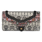 Arizona Twin Print Wallet