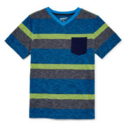 Arizona Short-Sleeve Pocket Tee - Boys 8-20 and Husky