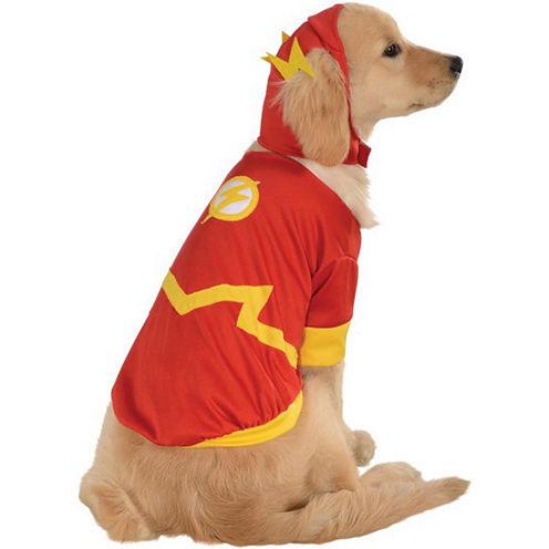 Flash Pet Costume S