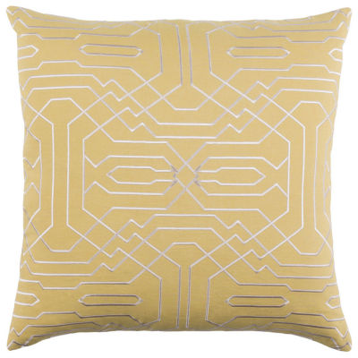 Decor 140 Hermance Square Throw Pillow - JCPenney