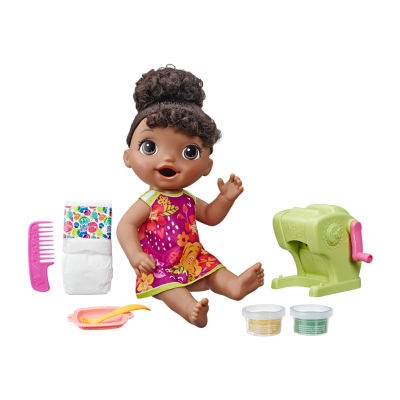 Baby Alive Snackin Shapes Baby Jcpenney