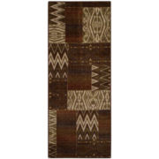 Lansing Washable Rectangular Rugs