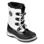 Totes® Hanna Cold-Weather Boots - Little Kids/Big Kids