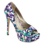 Michael Antonio Kistnie Pumps