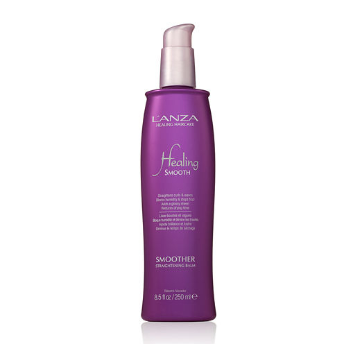 L'ANZA Healing Smooth Straightening Balm - 8.5 oz.