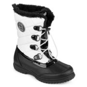 Totes® Allison Womens Cold-Weather Boots