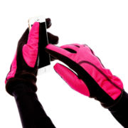 Isotoner® SmarTouch Matrix Nylon Gloves