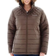 Columbia® Kissimmee Jacket - Plus