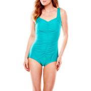 Azul by Maxine of Hollywood 1-Piece Spa Swimsuit