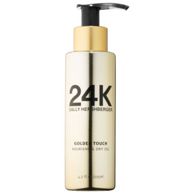 jcpenney.com | Sally Hershberger 24K Golden Touch Nourishing Dry Oil