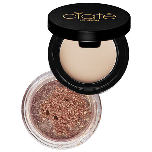 Ciaté London Precious Metal Eyeshadow Duo
