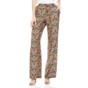 Joe Fresh™ Print Soft Pants