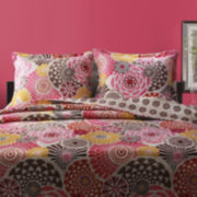 Bianca Medallion Quilt Set