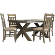 Haverford 5-pc. Dining Set