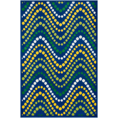 jcpenney.com | Loloi Squiggle Rectangular Rug