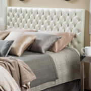 Chandler Full/Queen Upholstered Tufted Headboard