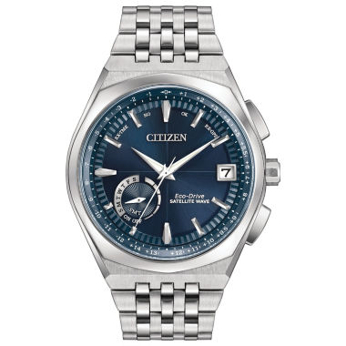 jcpenney.com | Citizen Mens Silver Tone Strap Watch-Cc3020-57l