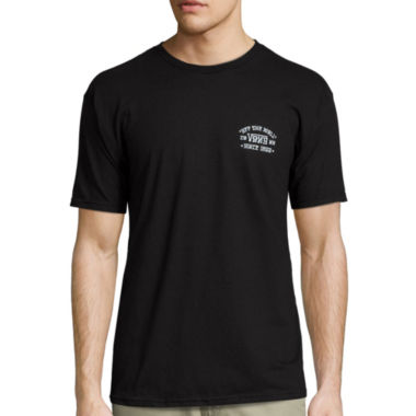 jcpenney.com | Vans® Short-Sleeve Applicator Tee