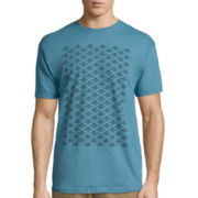 Vans® Short-Sleeve All Over 2 Tee