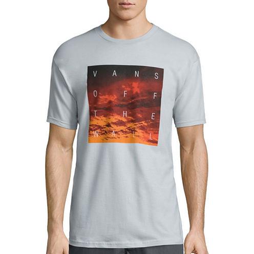 Vans® Short-Sleeve Clouded Tee