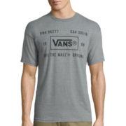 Vans® Short-Sleeve Vansignia Tee