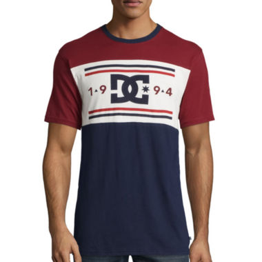 jcpenney.com | DC Shoes Co.® Stealth Short-Sleeve Tee