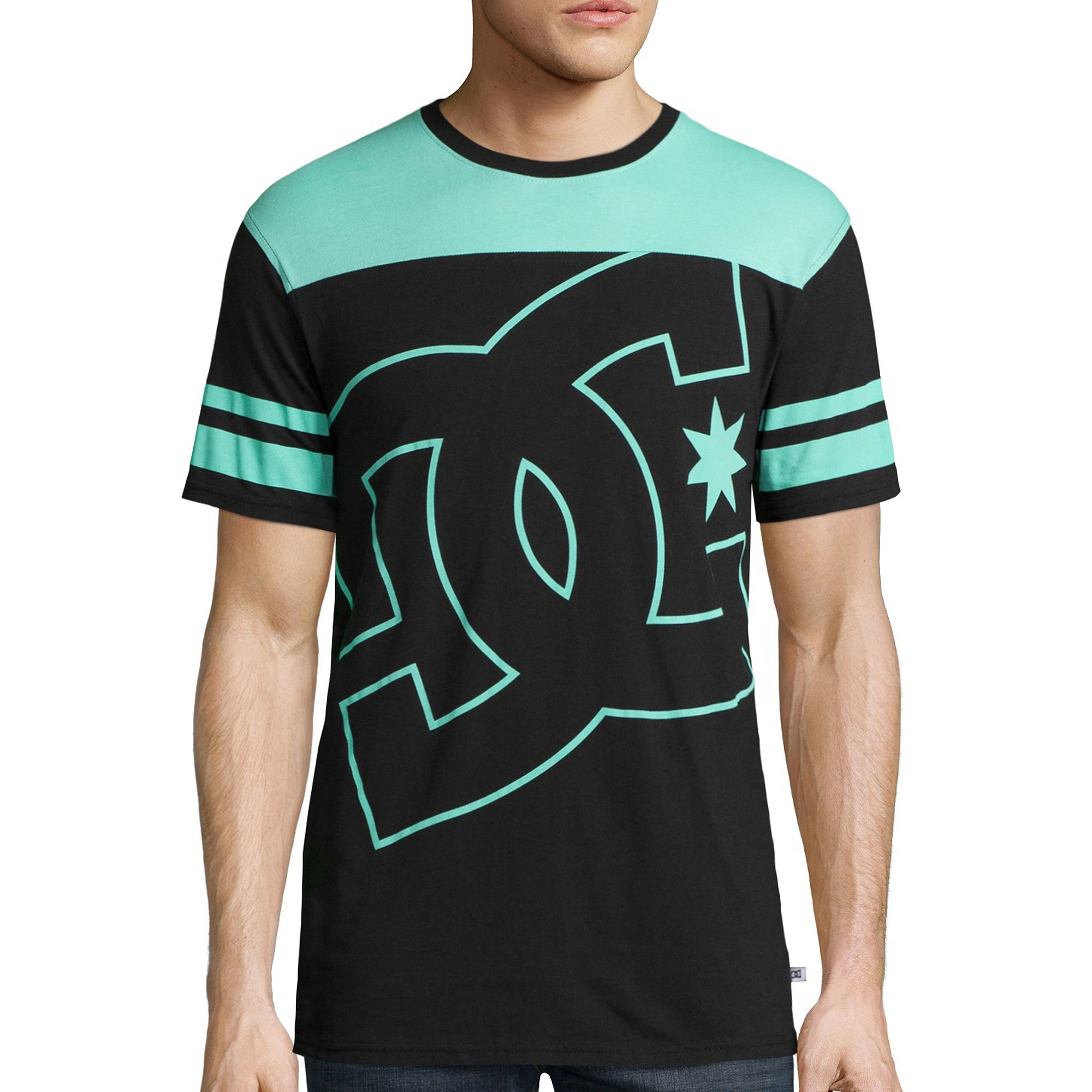 DC Shoes Co. Fade Out Short-Sleeve Tee