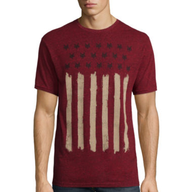 jcpenney.com | Zoo York® Freedom Short-Sleeve Tee