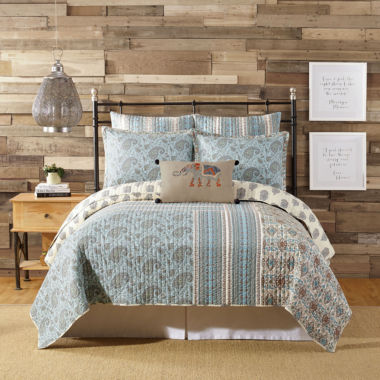 jcpenney.com | Zhara Quilt Set & Accessories