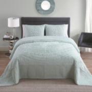 Victoria Classics Westland 3-pc. Bedspread Set