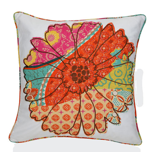 Levtex Square Throw Pillow