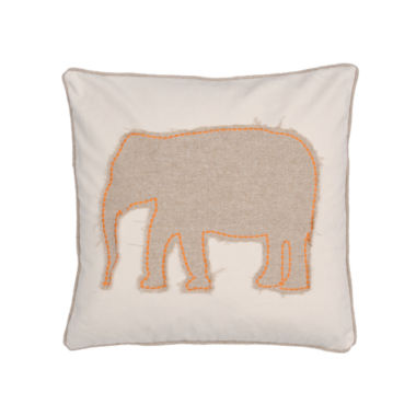 jcpenney.com | Levtex Annika Square Decorative Pillow