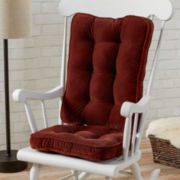 Standard Hyatt Rocking Chair Cushion Set